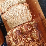 5 Grain Bread