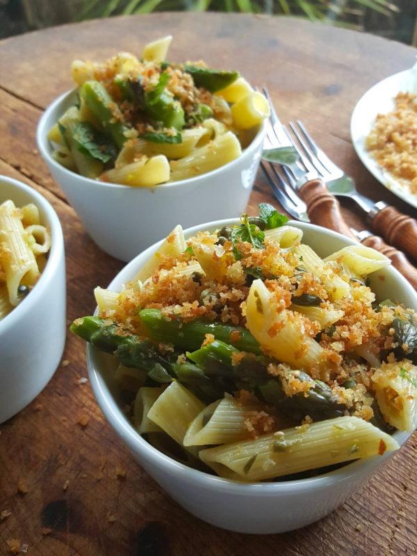 asparagus pasta 1