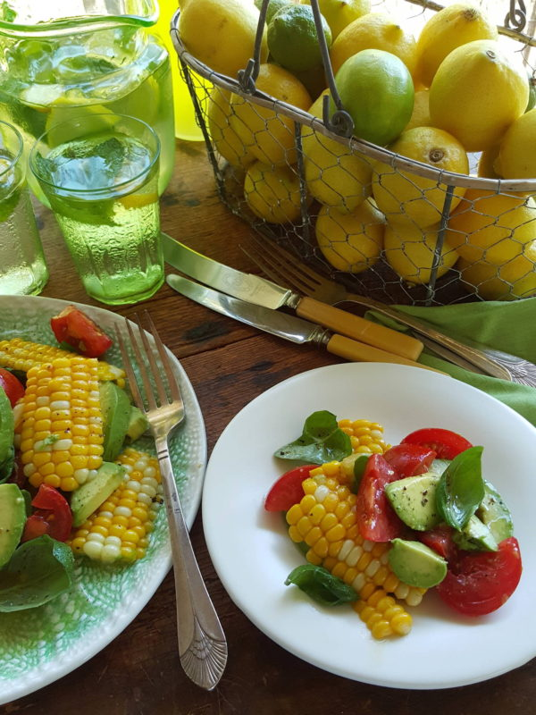 Summer salad 1