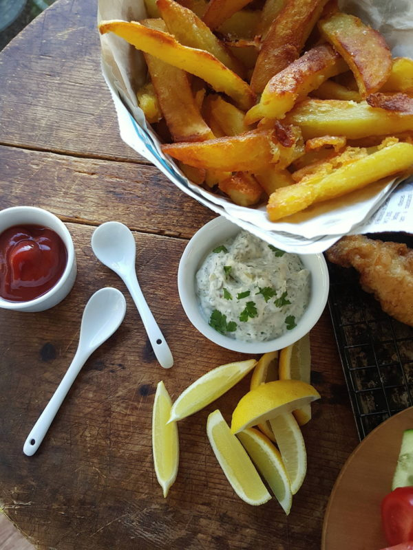 Fish & chips 5