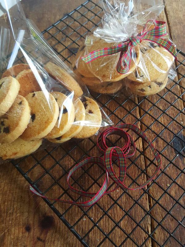 Refigerator cookies 3