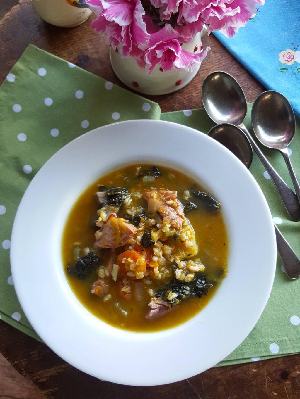 Big soup 1