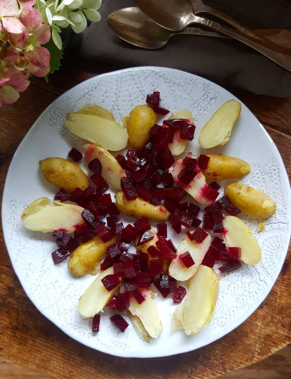 Pickled Beets 1