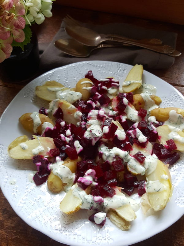 Pickled Beets 2