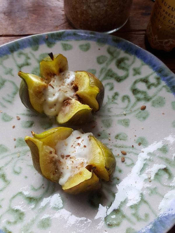 Fig & Baby Mozzarella 8