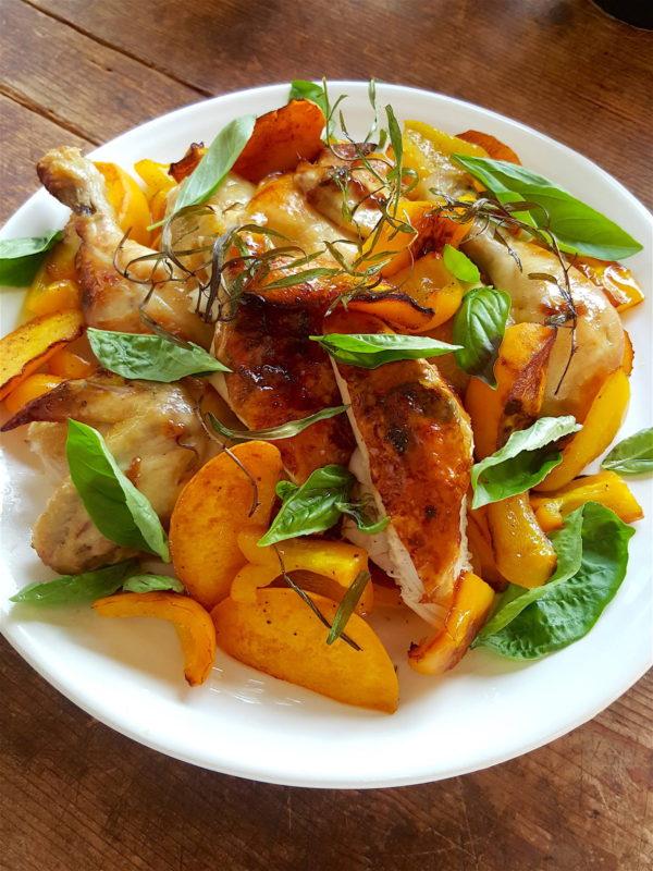 French Roast Chicken 2