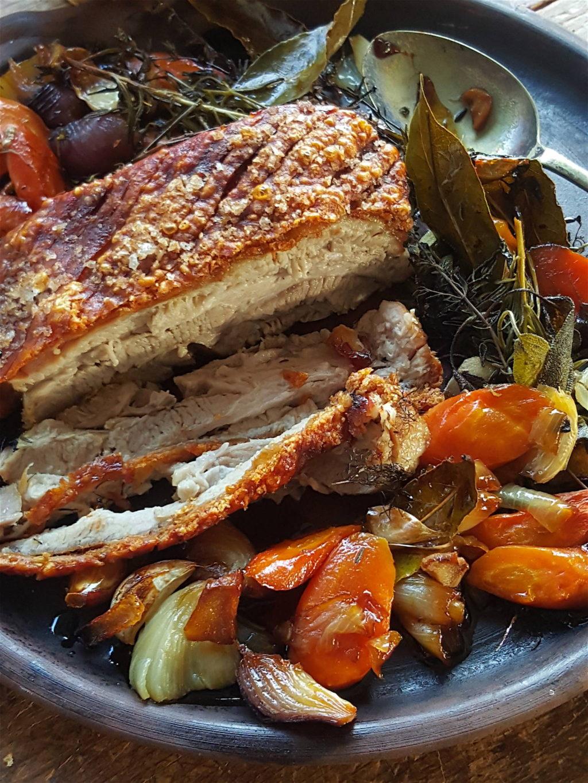 Pork Belly with Cider 10