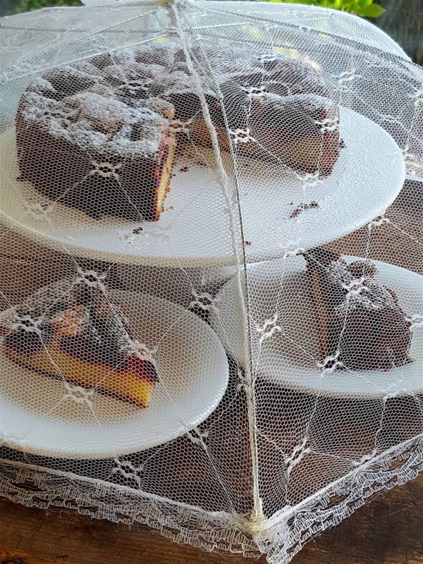 Plum & Almond Cake 3