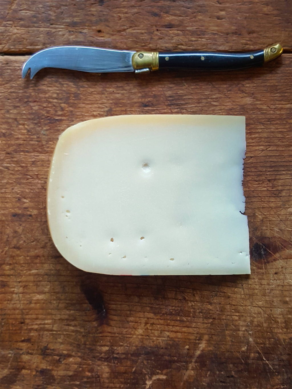 Meyer Cheese Goats Milk Gouda