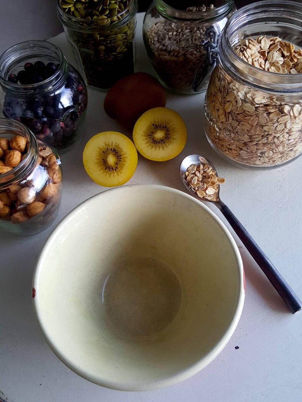 Oatie Breakfast coming up